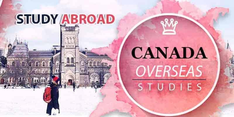 دانشگاه کانادا